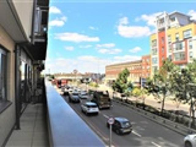 2 Bed Flat For Sale Perth Road Ilford