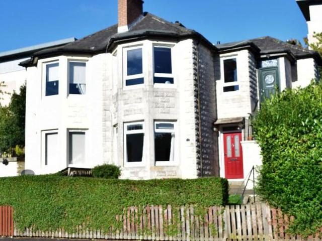 2 Bed Flat To Rent In Duncruin Street, Maryhill, Glasgow G20 Zoopla
