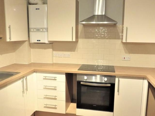 2 Bed Flat To Rent In St. Augustines Road, Wisbech Pe13 Zoopla