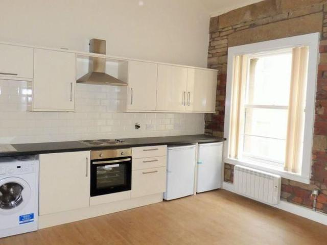2 Bed Flat To Rent In Upper Millergate, Bradford Bd1 Zoopla