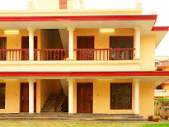 2 Bed Furnished Apartment For Daily Rent Near Palarivattom