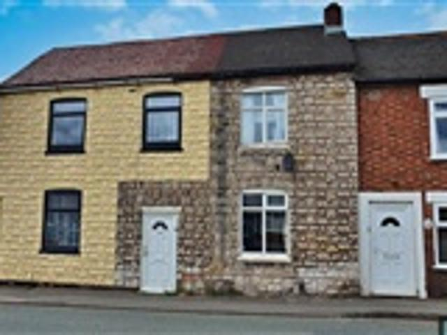 2 Bed House For Sale Hockley Road Tamworth