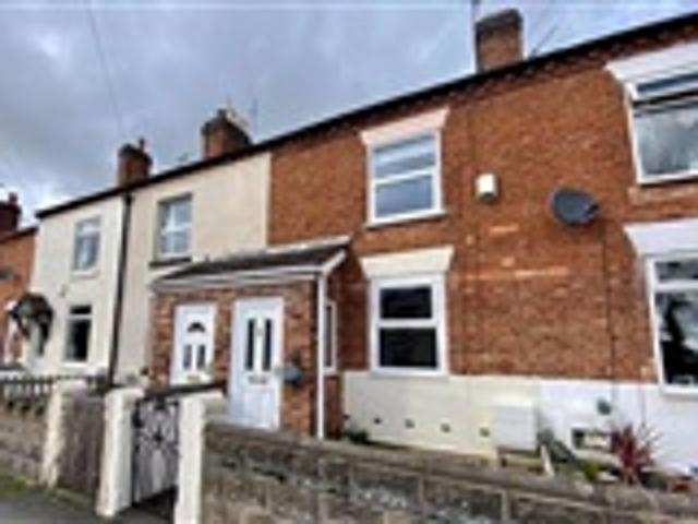 2 Bed House For Sale Tixall Road Stafford