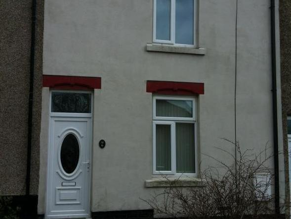 2 Bed Mid Terrace