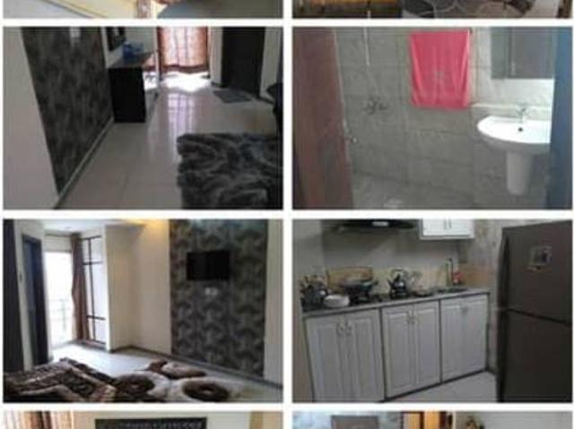 2 Bed Room Furnished Apartment For Sale