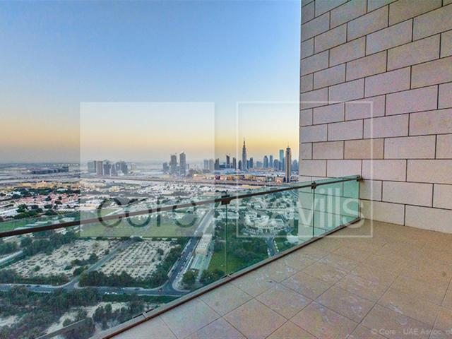 2 Bed Sunrise View Apartment In Difc Aed 3,835,000