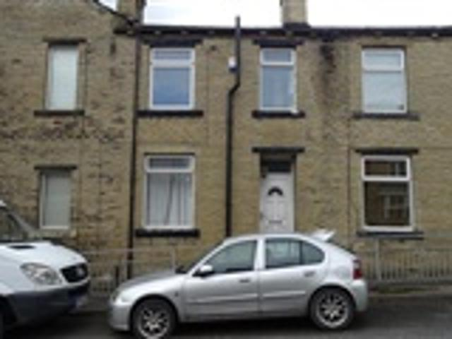 2 Bed Terraced For Sale New Street Bradford