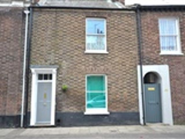 2 Bed Terraced For Sale South Everard Street Kings Lynn