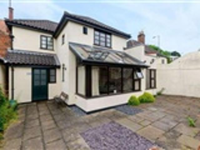 2 Bed Semi Detached For Sale Thorpe St Andrew Norwich