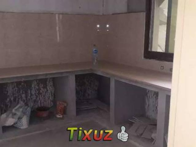 2 Bed Tv Loung Saprt Kitchan Drwing Room With Attach Bath