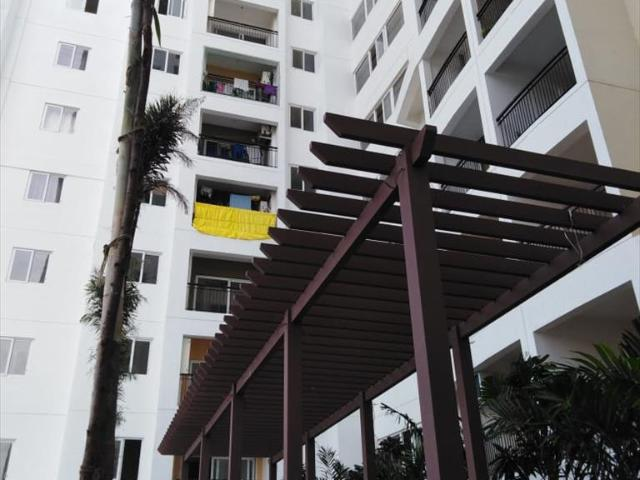 2 Bedroom Apartment / Flat For Sale In Vandalur, Chennai