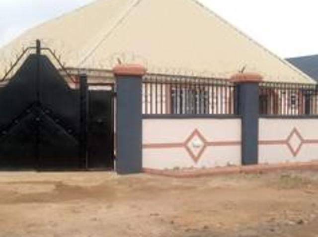 2 Bedroom Apartment / Flat To Rent In Abeokuta South For ₦ 250,000 With Web Reference 1101...