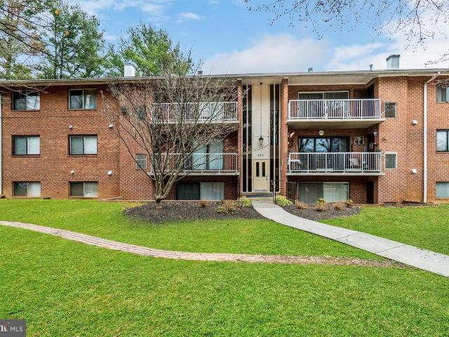 2 Bedroom Apartment For Rent At 101 Fitz Court #103, Reisterstown, Md 21136 Reisterstown
