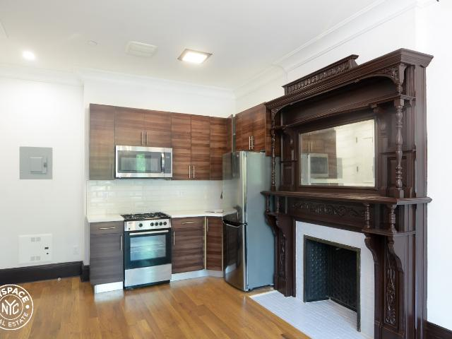 2 Bedroom Apartment For Rent At 1245 Dean St #1, New York, Ny 11216 Crown Heights