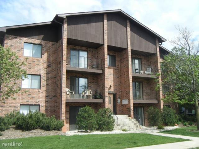 2 Bedroom Apartment For Rent At 1448 N Rock Run Dr, Crest Hill, Il 60403