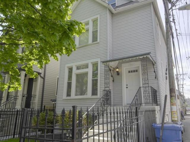 2 Bedroom Apartment For Rent At 1943 W Warner Ave #1, Chicago, Il 60613 North Center