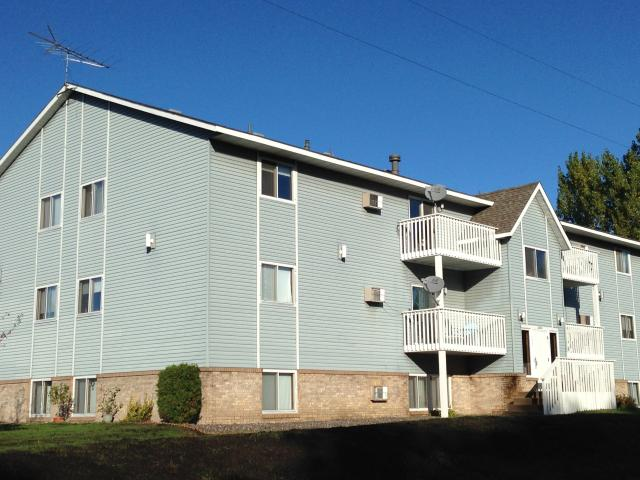 2 Bedroom Apartment For Rent At 22872 Poppy Street Northwest, Saint Francis, Mn 55070