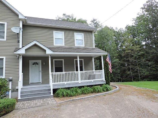 2 Bedroom Apartment For Rent At 254 S Stark Hwy, Weare, Nh 03281