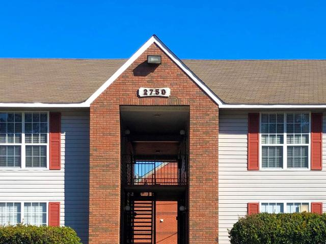 2 Bedroom Apartment For Rent At 2750 West Pershing Boulevard #101, North Little Rock, Ar 7...