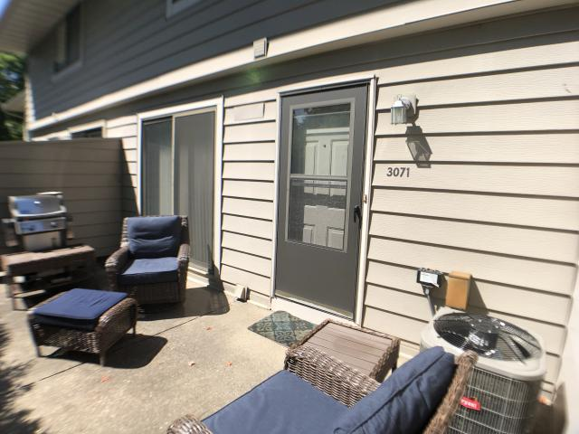 2 Bedroom Apartment For Rent At 3071 Zarthan Ave S, St. Louis Park, Mn 55416 Sorensen