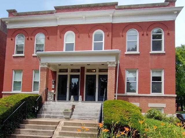 2 Bedroom Apartment For Rent At 3431 Crittenden Street, St. Louis, Mo 63118 Tower Grove East