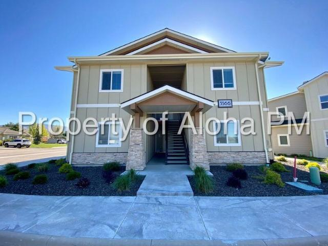 2 Bedroom Apartment For Rent At 3566 E Grand Forest Dr, Boise City, Id 83716 Southeast Boise