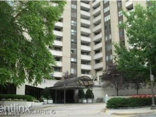 2 Bedroom Apartment For Rent At 4601 4601 North Park Ave 918, Chevy Chase, Md 20815