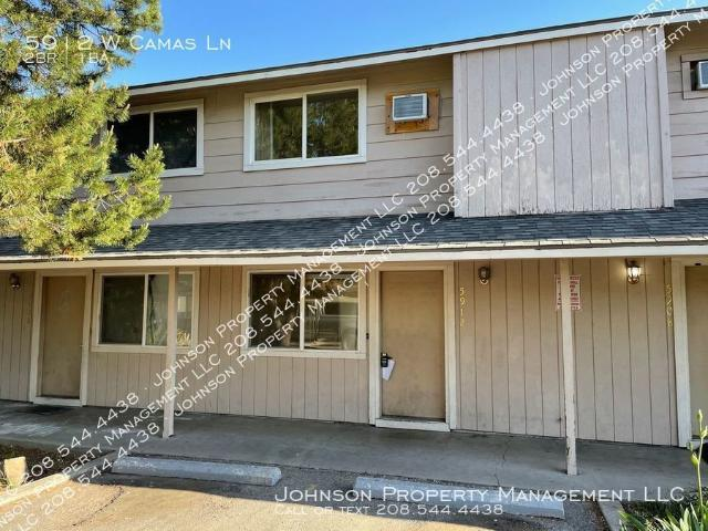2 Bedroom Apartment For Rent At 5912 W Camas Ln, Boise City, Id 83705 Franklin Randolph