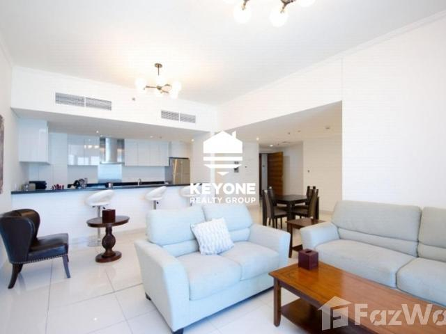 2 Bedroom Apartment For Rent At Damac Heights