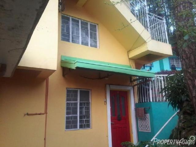 2 Bedroom Apartment For Rent In Apartment For Rent Located At Loubach, Baguio City, Baguio...