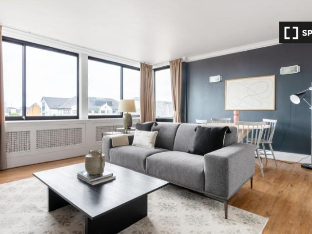2 Bedroom Apartment For Rent In Marylebone, London