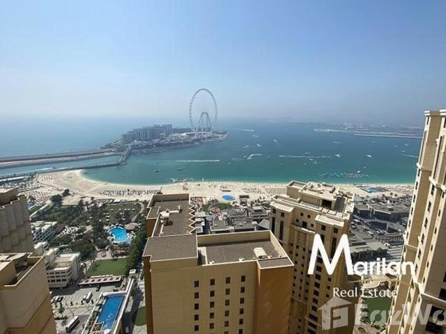 2 Bedroom Apartment For Sale At Amwaj Tower