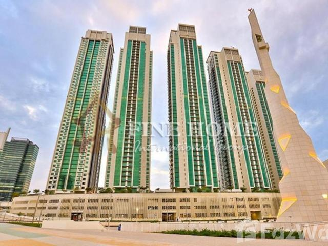 2 Bedroom Apartment For Sale At Marina Heights 2