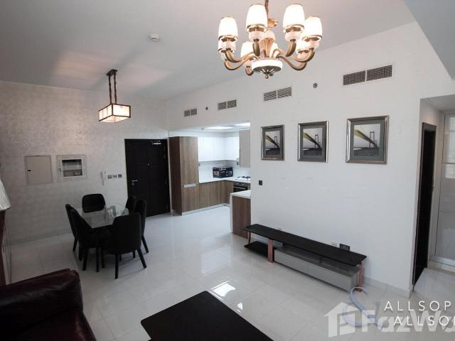 2 Bedroom Apartment For Sale At Starz By Danube