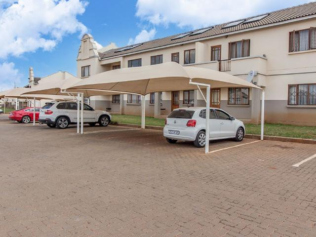 2 Bedroom Apartment In Theresapark
