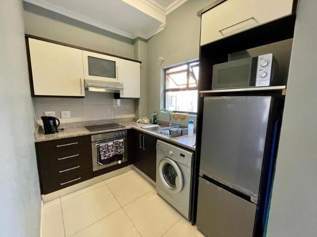 2 Bedroom Apartment In Umhlanga Ridge