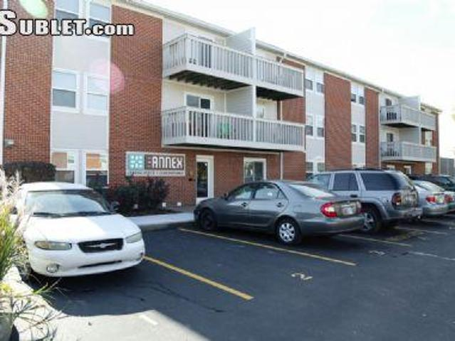 2 Bedroom Apartment Knox In