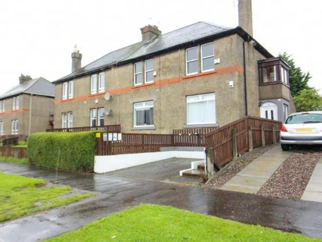 2 Bedroom Apartment Methil Fife For Sale At 40000
