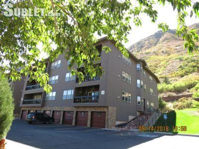 2 Bedroom Apartment Unit Garfield Co For Rent At 2550