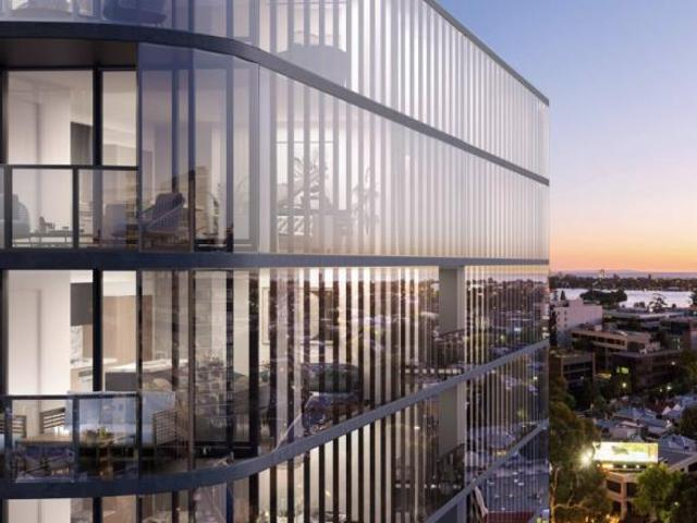 2 Bedroom Apartment Unit South Melbourne Vic For Sale At 672000