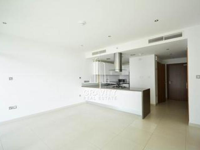2 Bedroom Apartment With Sea View For Rent In Al Raha Beach