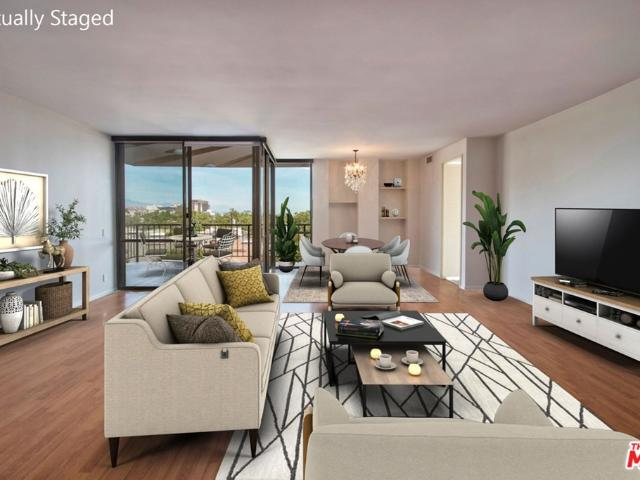 2 Bedroom Condo For Rent At 211 S Spalding Dr, Beverly Hills, Ca 90212 Beverly Hills
