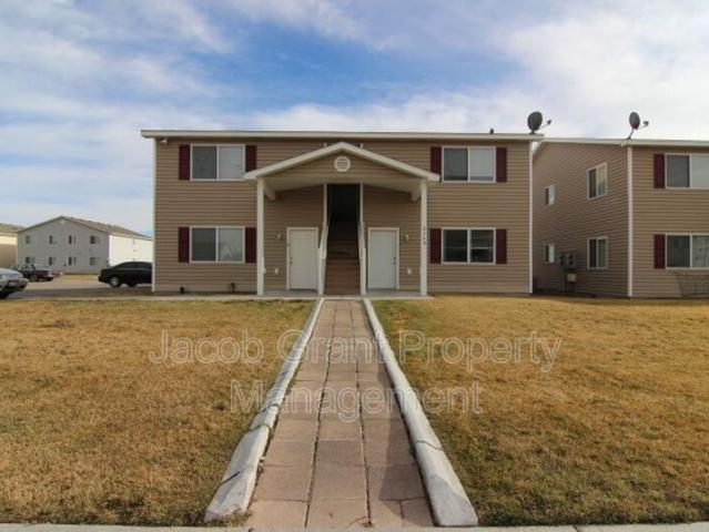 2 Bedroom Condo For Rent At 2540 Pumice Dr #4, Idaho Falls, Id 83401