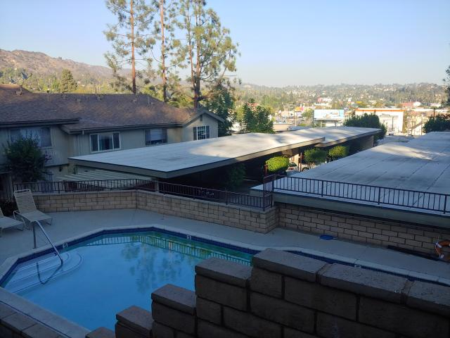 2 Bedroom Condo For Rent At 5081 College View Ave #3, Los Angeles, Ca 90041 Eagle Rock