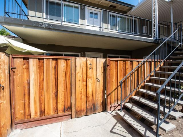 2 Bedroom Condo For Rent At 5160 Westdale Dr #2, San Jose, Ca 95129 Mitty