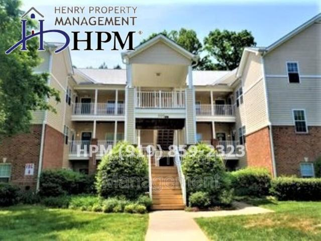 2 Bedroom Condo For Rent At 633 Glenolden Ct, Cary, Nc 27513