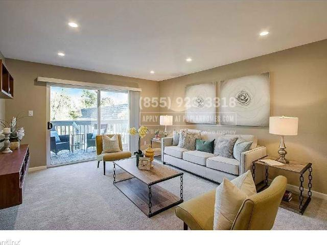 2 Bedroom Condo For Rent At 675 Sharon Park Dr #314, Menlo Park, Ca 94025 Sharon Height