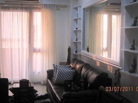 2 Bedroom Condo Just Across Naia Terminal 3 For Rent!