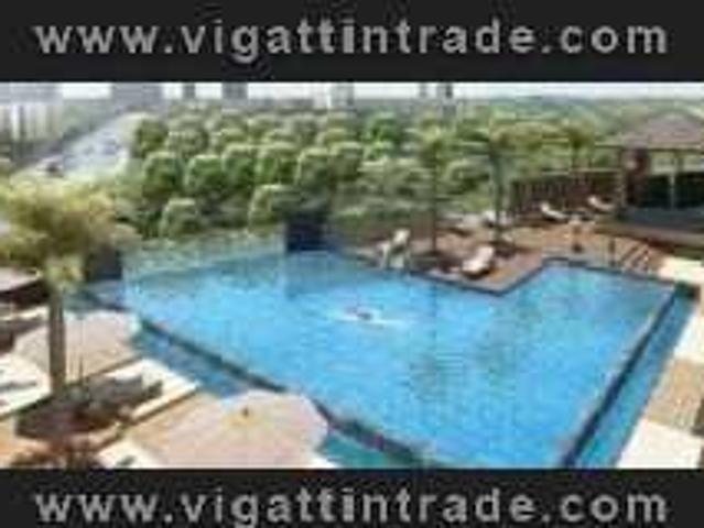 2 Bedroom Condo Unit For Sale In Tomas Morato Timog Quezon City