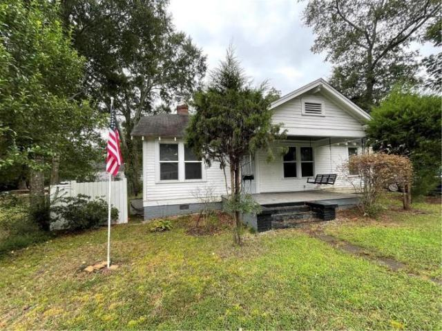 2 Bedroom Detached House Anderson Sc For Sale At 89900